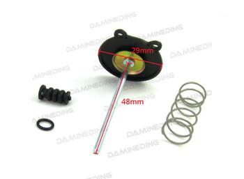 Carburetor Carb Accelerator Pump Diaphragm CB750 CB900 DOHC CB750 C F K