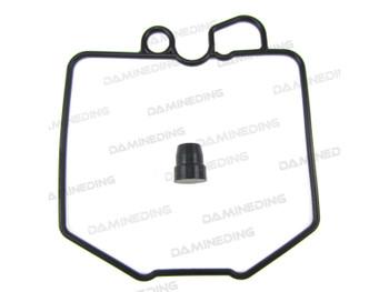 HONDA CM400 CX500 CB750 CB900 CBX RUBBER CARB Passage Plugs & FLOAT BOWL GASKET