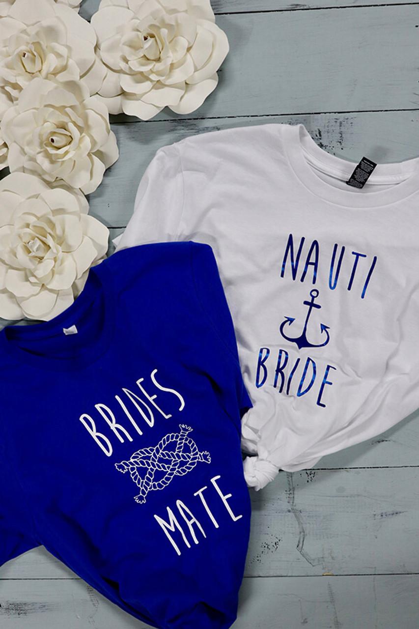 Lake House Bridal Party Shirts Lake Life Bachelorette Party Shirts Boat Lake Team Bride Tanks Lake Bachelorette Decorations