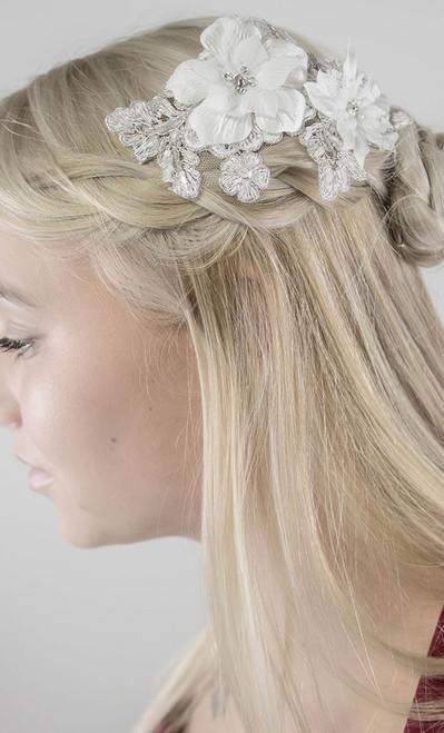 Flora Hair Clip
