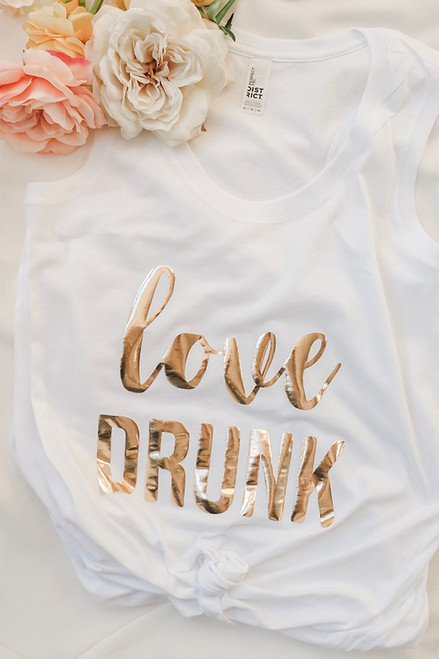 Love Drunk Tank