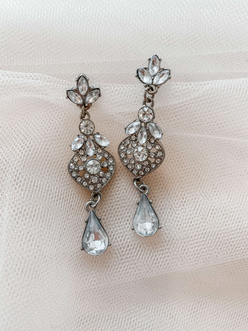 Myanna Earrings
