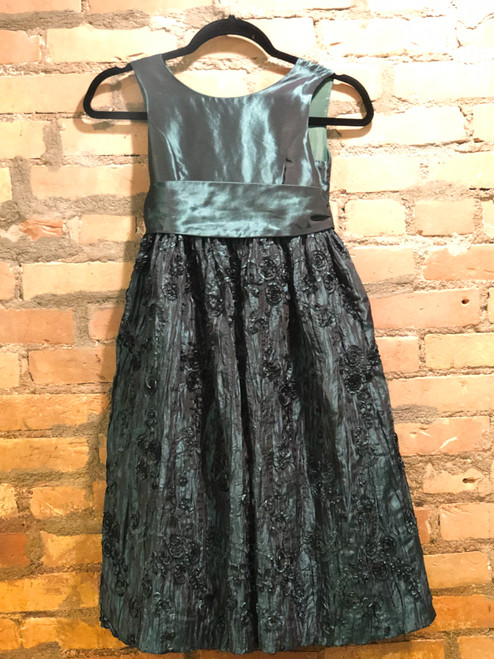 Size 8 | Cinderella | Emerald