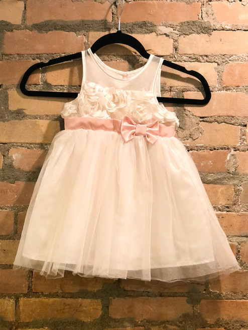 Size 2T | Private Label | Pale Pink