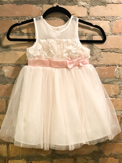 Size 4T | Private Label | Pale Pink
