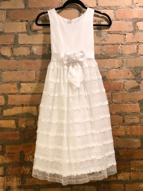 Size 12 | Jayne Copeland | White