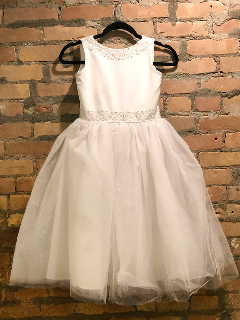 Size 10W | Little Maiden