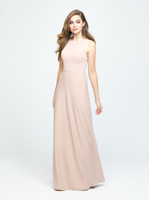 Allure Bridals Bridesmaid Dress Style 1600