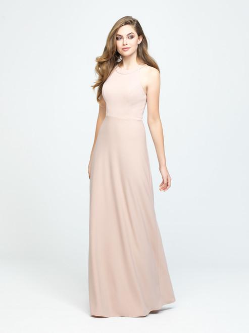 Allure Bridals Bridesmaid Dress Style 1600