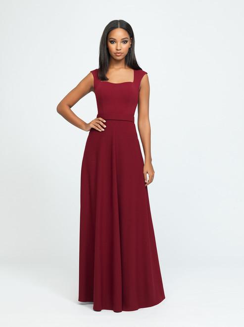 Allure Bridals Bridesmaid Dress Style 1601
