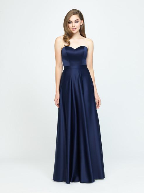 Allure Bridals Bridesmaid Dress Style 1602
