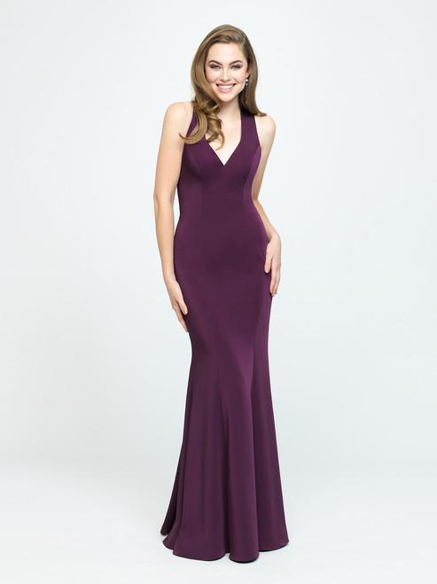 Allure Bridals Bridesmaid Dress Style 1604