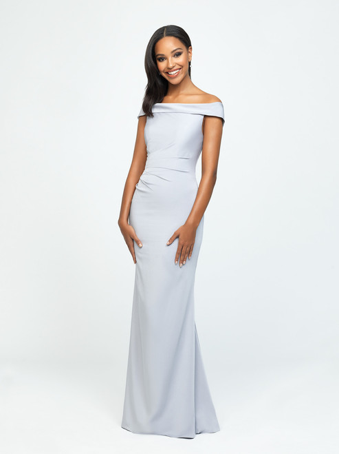 Allure Bridals Bridesmaid Dress Style 1605