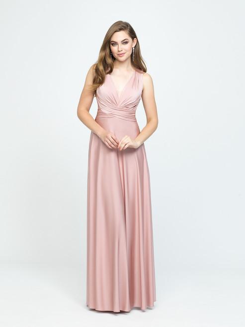 Allure Bridals Bridesmaid Dress Style 1606