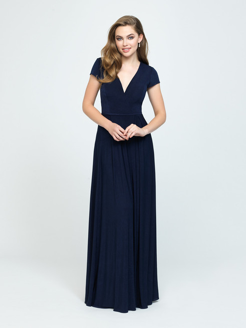 Allure Bridals Bridesmaid Dress Style 1608