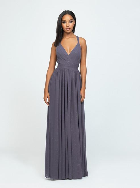 Allure Bridals Bridesmaid Dress Style 1609