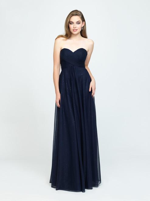 Allure Bridals Bridesmaid Dress Style 1610