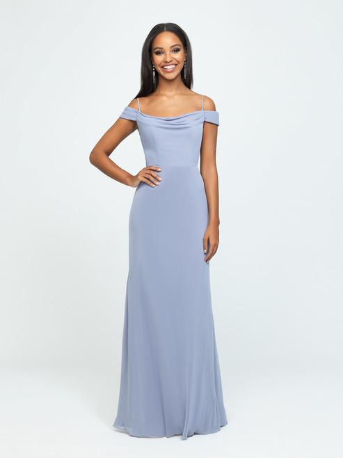 Allure Bridals Bridesmaid Dress Style 1613
