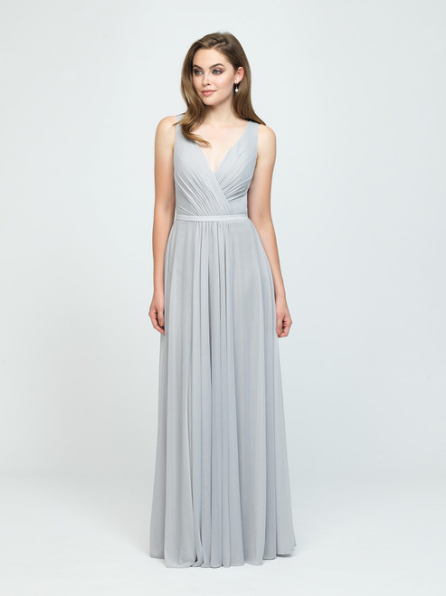 Allure Bridals Bridesmaid Dress Style 1614