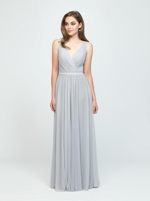 Allure Bridals Bridesmaid Dress Style 1614