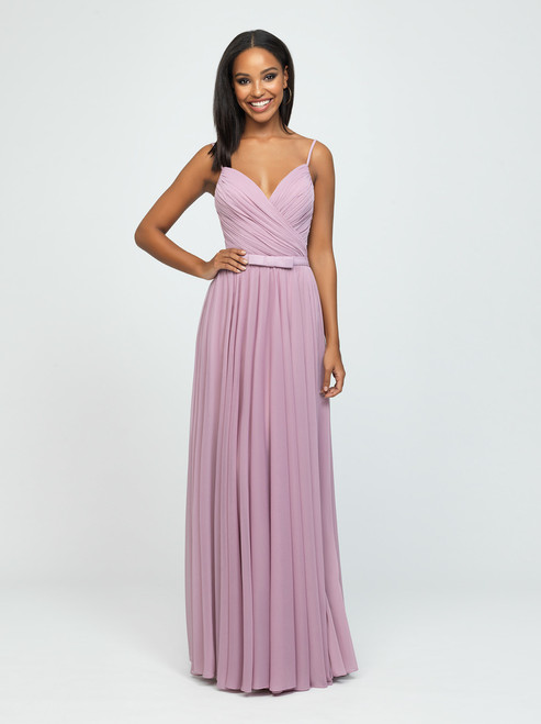 Allure Bridals Bridesmaid Dress Style 1615