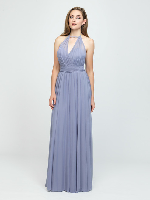 Allure Bridals Bridesmaid Dress Style 1616