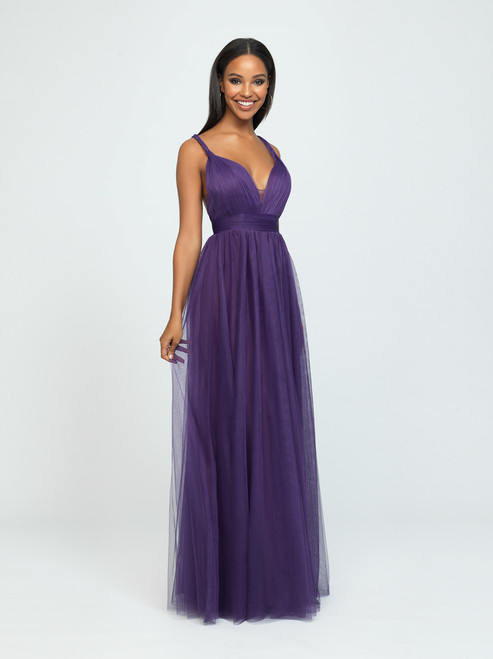 Allure Bridals Bridesmaid Dress Style 1617