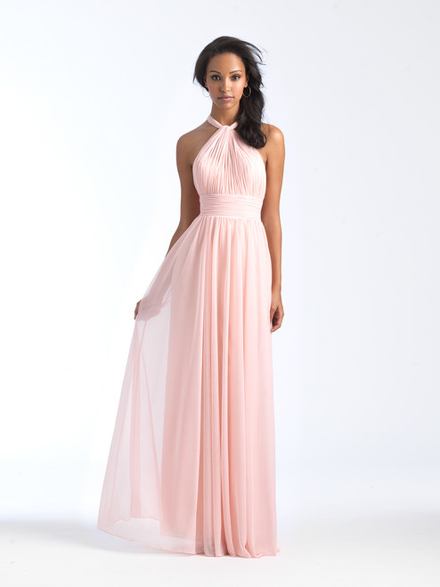 Allure Bridals Bridesmaid Dress Style 1565