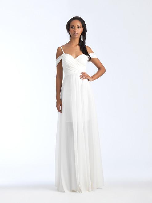 Allure Bridals Bridesmaid Dress Style 1567