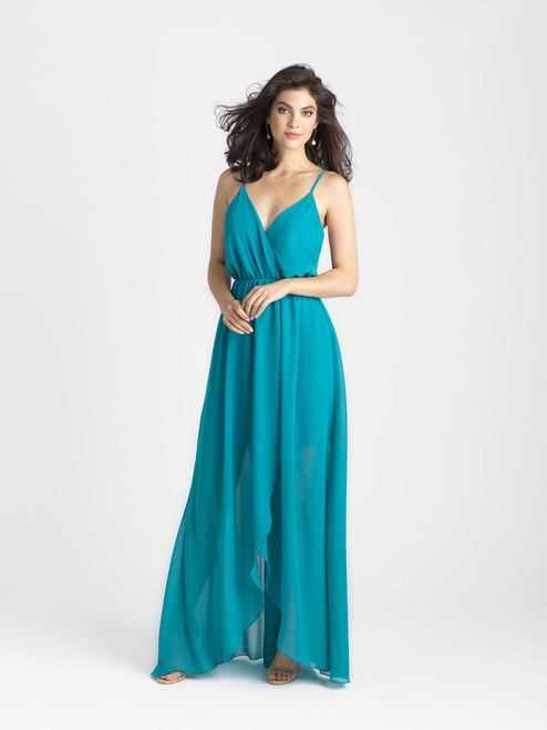 Allure Bridals Bridesmaid Dress Style 1500