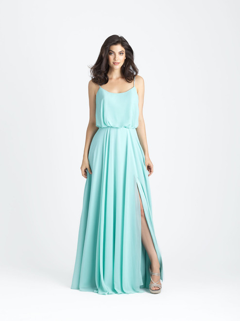Allure Bridals Bridesmaid Dress Style 1502