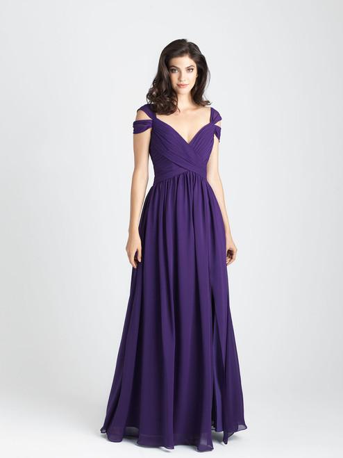 Allure Bridals Bridesmaid Dress Style 1504