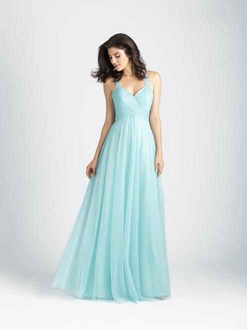 Allure Bridals Bridesmaid Dress Style 1506