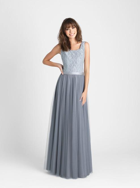 Allure Bridals Bridesmaid Dress Style 1510