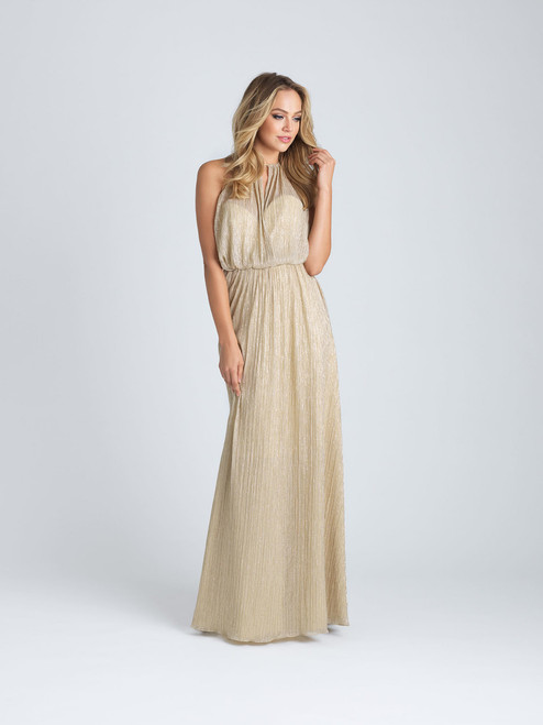 Allure Bridals Bridesmaid Dress Style 1514