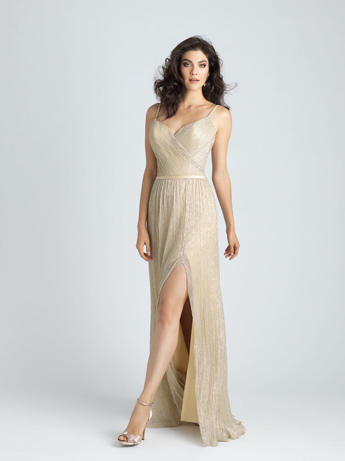 Allure Bridals Bridesmaid Dress Style 1515
