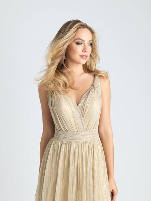 Allure Bridals Bridesmaid Dress Style 1516