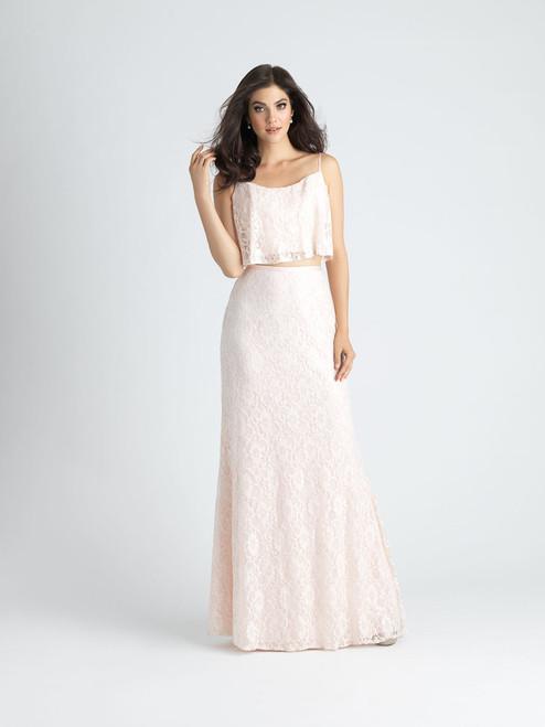 Allure Bridals Bridesmaid Dress Style 1526T