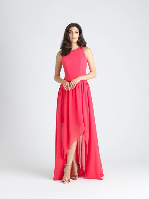 Allure Bridals Bridesmaid Dress Style 1529T