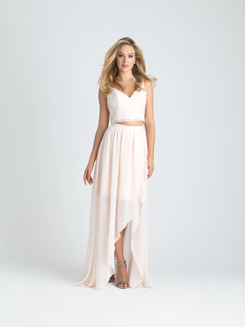 Allure Bridals Bridesmaid Dress Style 1531S