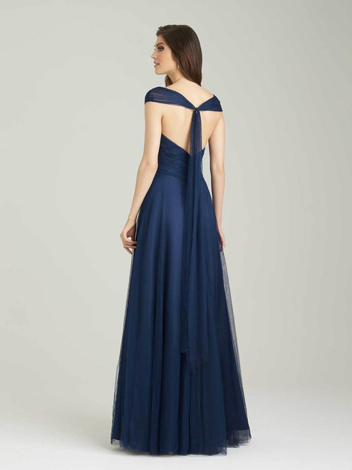 Allure Bridals Bridesmaid Dress Style 1450