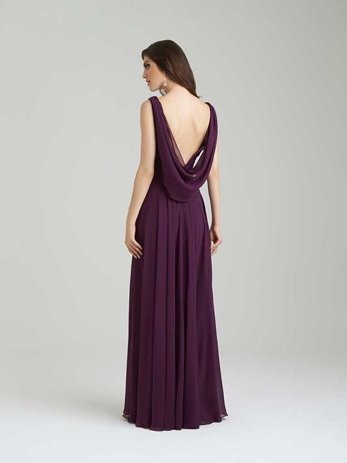 Allure Bridals Bridesmaid Dress Style 1455