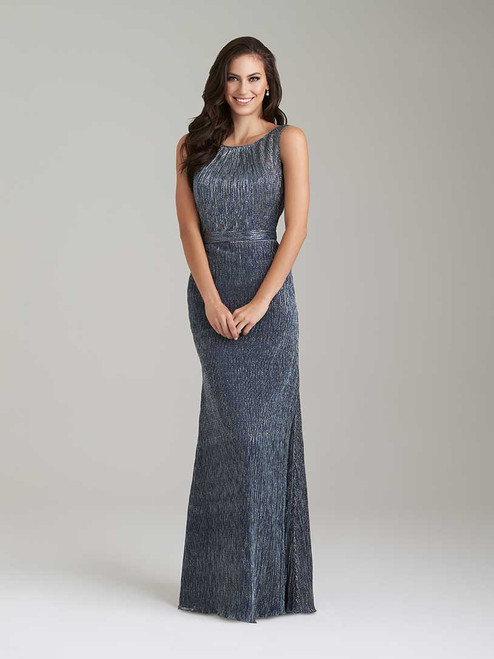 Allure Bridals Bridesmaid Dress Style 1472