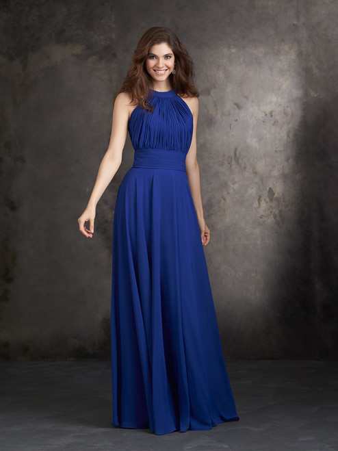 Allure Bridals Bridesmaid Dress Style 1427