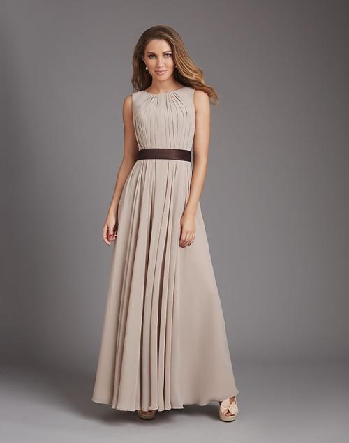 Allure Bridals Bridesmaid Dress Style 1358