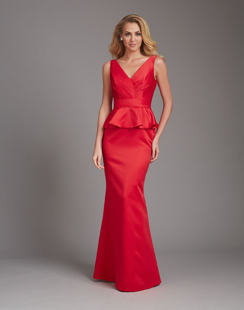 Allure Bridals Bridesmaid Dress Style 1360