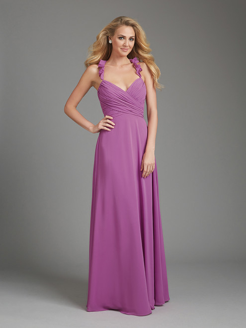 Allure Bridals Bridesmaid Dress Style 1364