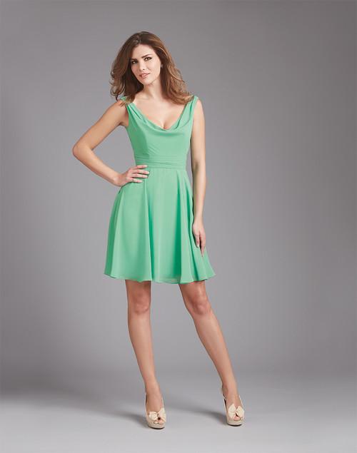 Allure Bridals Bridesmaid Dress Style 1370
