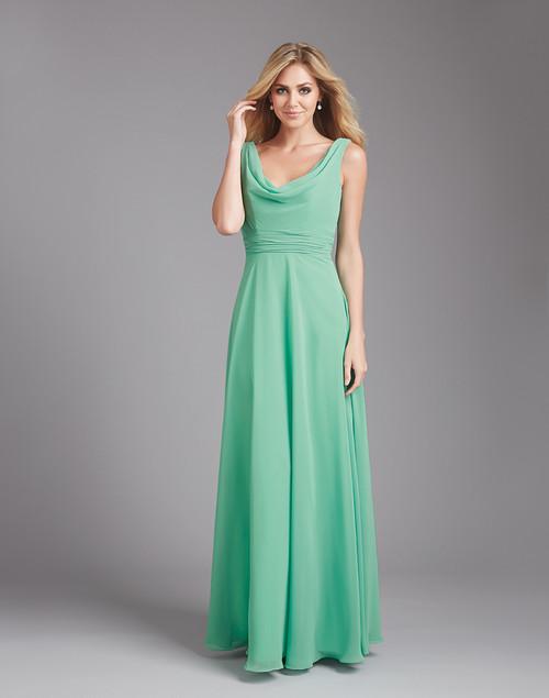 Allure Bridals Bridesmaid Dress Style 1371