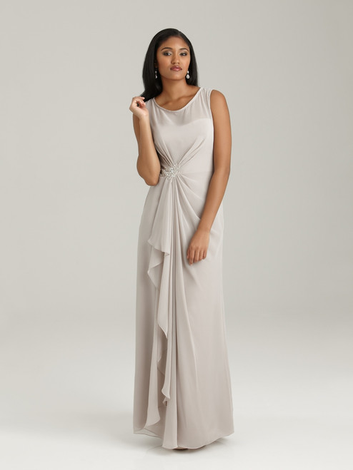 Allure Bridals Bridesmaid Dress Style 1318